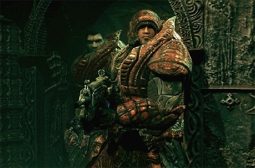 Gears of War 2: Dark Corners Micro-Review: Putting the Stealth in Curb Stomps