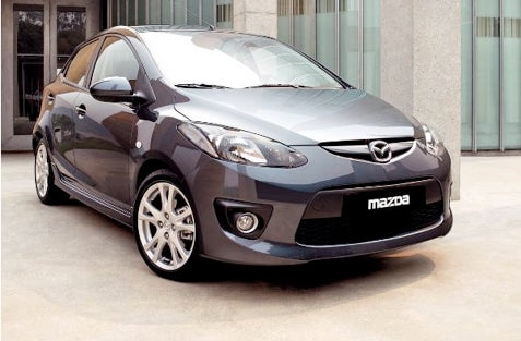 Will The Mazda2 Come To The US Bearing Diesels?