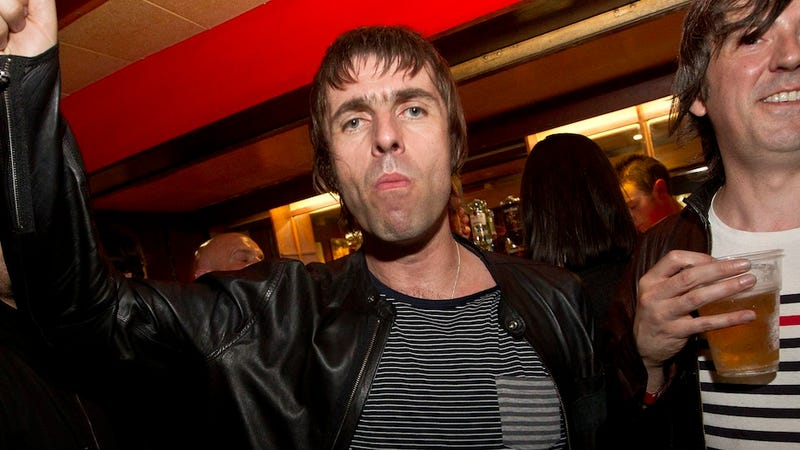 New York Times Reporter Claims She Had Love Child With Oasis Frontman