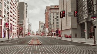 Jaw-Dropping Videos Of What The World's Cities Look Like Without People