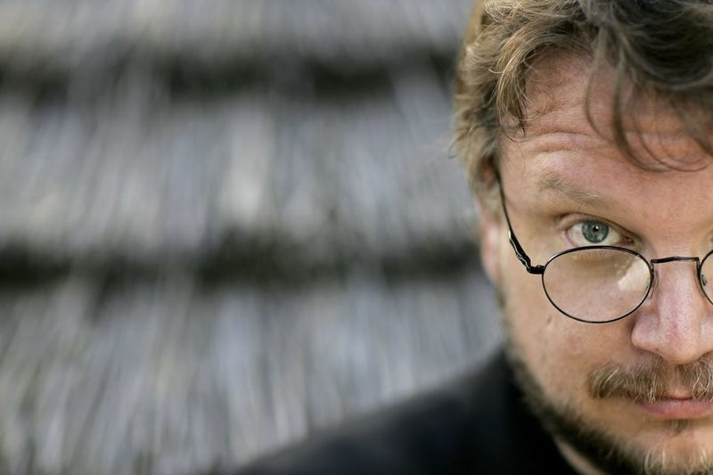 What Guillermo Del Toro Told A Roomful Of Game Developers