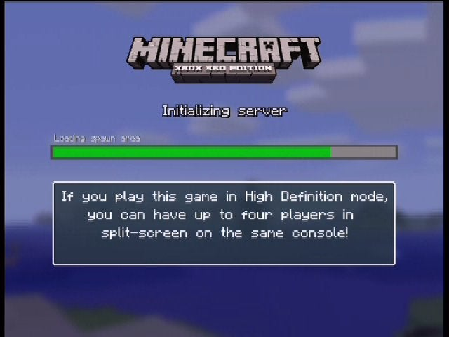 Some Misled Xbox Minecraft Buyers Can't Get Refunds