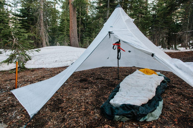 How The Lightest, Strongest Outdoors Fabric Is Designed And Manufactured