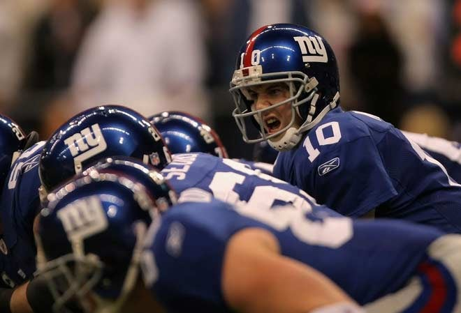 Solving The Mystery Of Eli Manning