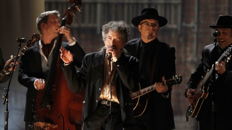 Maureen Dowd Mad That Bob Dylan Didn't Overthrow Chinese Government
