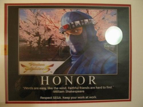 Sega Bound By Ancient Ninja Codes