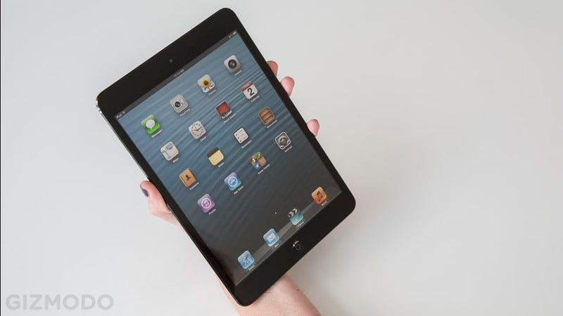A Week With the iPad Mini