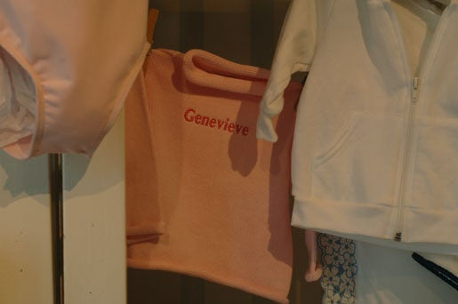 The Monogram Store