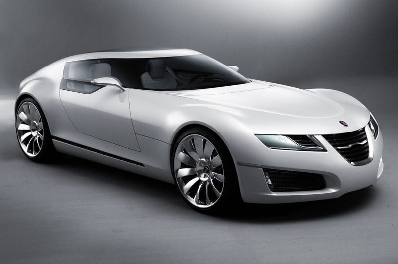 "Saab Wants To Be The ""Apple Of Car Brands"""