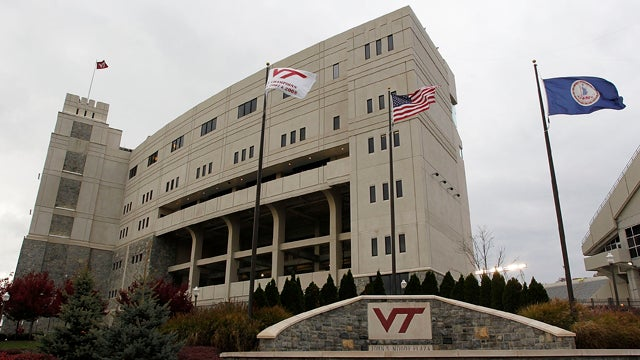 "Women Sue Virginia Tech For Pay Inequality, ""Wet Noodle"" Comments"