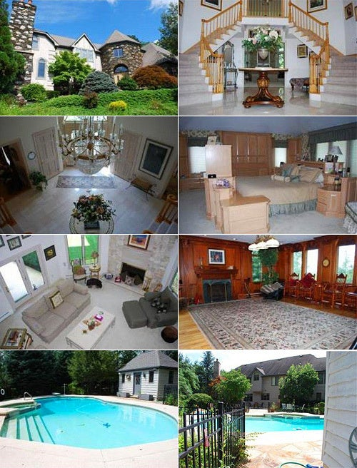 Would You Like to Own a Real Housewife's Real House?