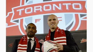 Toronto FC Spends a Metric Fuckton of Money