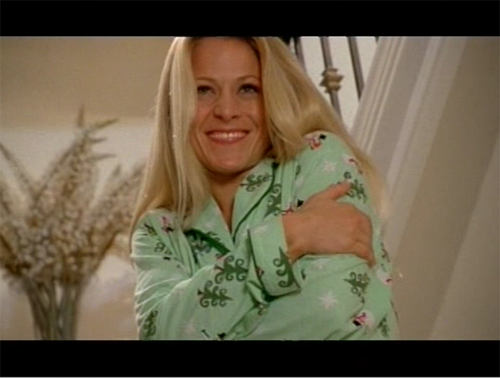 """PajamaGrams: """"The One Gift Guaranteed To Get Women To Take Their Clothes Off!"""""""