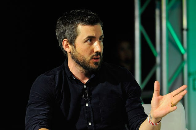 Kevin Rose Is Competing With His Own Investment