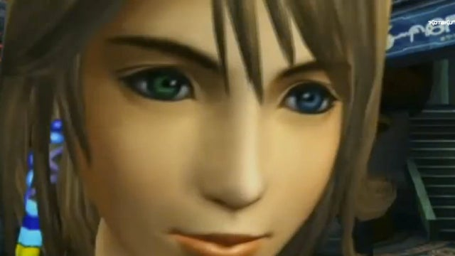 Check Out Final Fantasy X: HD Version for the PS Vita