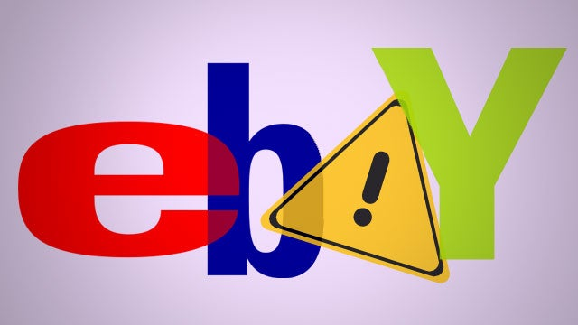 What To Do When You Get Scammed on eBay