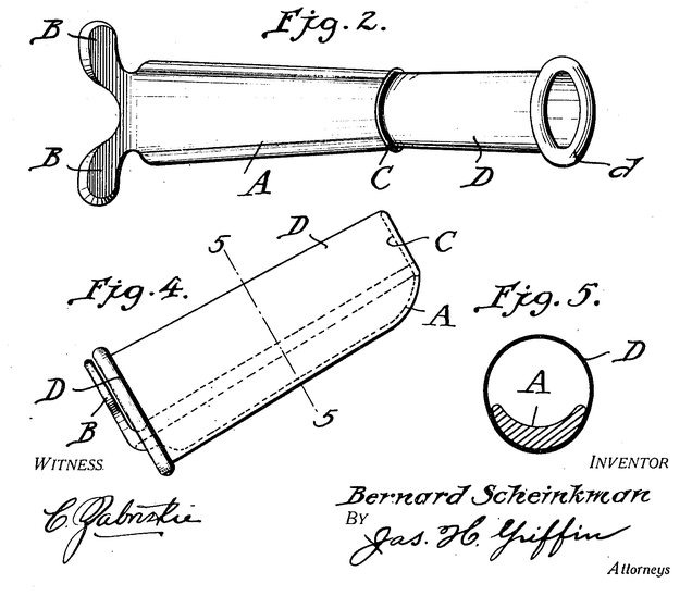 There Was No Viagra in 1918. But There Was This Penis Splint.