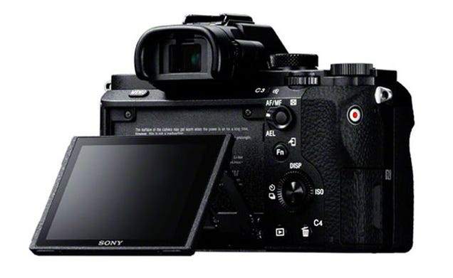 Sony A7 II: A Mirrorless Camera That Stabilizes Shots With Any Lens
