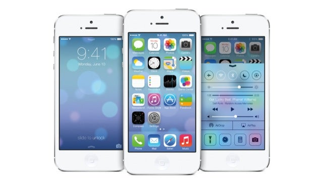 iOS 7's Newest App? Japanese Pornography