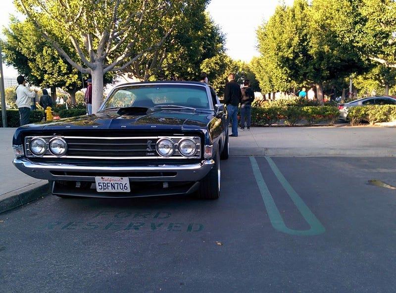 Cars and Coffee Photo Dump