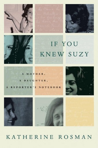 Mothers Day: Life, Death & If You Knew Suzy