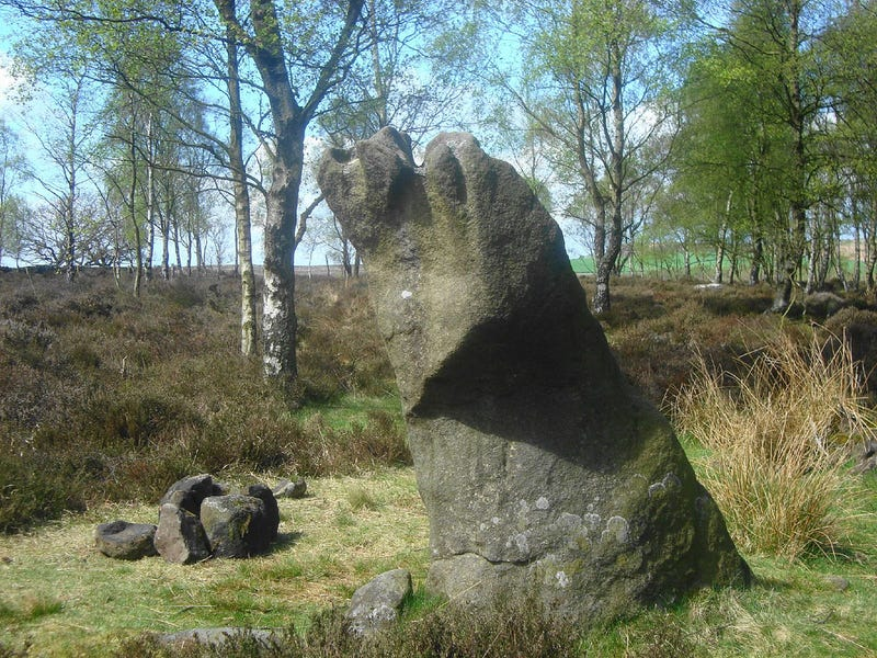 Was This Ancient Monolith a Stone Age Astronomy Tool?