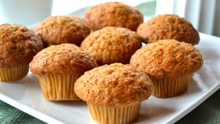 It's hard to believe you don't want muffins right now.