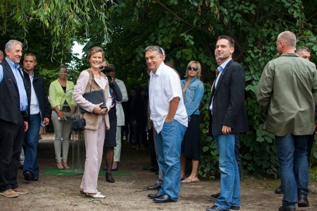 A Fidesz végnapjai
