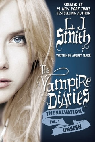 The Original Vampire Diaries Author Is Now Writing Authorized Fanfic