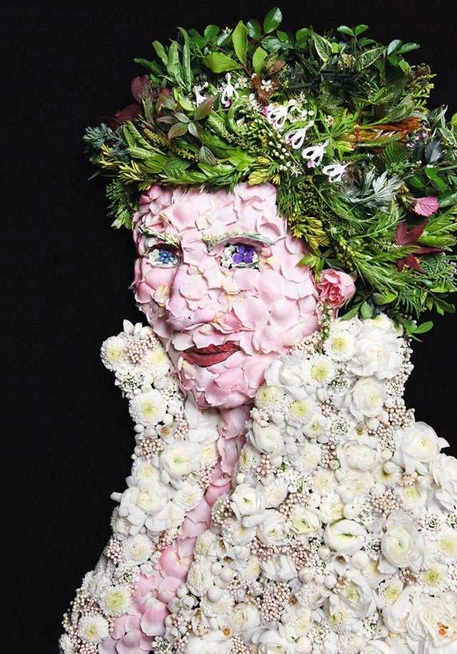 Are These Composite Portraits Whimsical Or Horrifying? [NSFW]