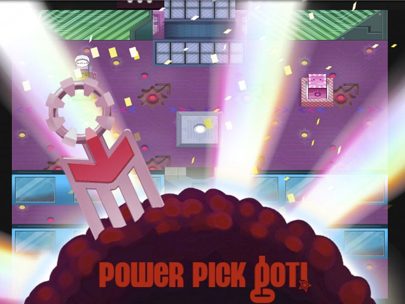The Nintendo Download: Power Pick Got