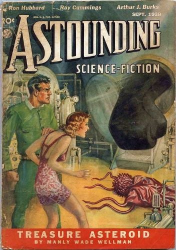 12 Happy Accidents that Helped Save Science Fiction