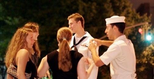 O, Sailor!