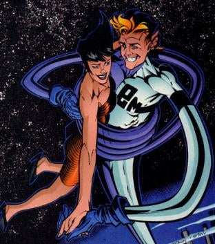 10 Most Awesome Married Couples in Science Fiction and Fantasy