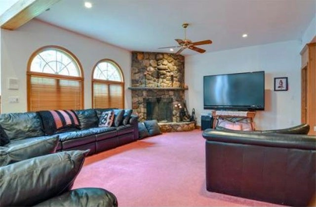 Want To Buy Doug Flutie's House? It Has A White Piano And Pink Carpet