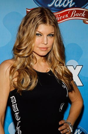 Fergie Releases Sex And The City Theme Song; Ears Everywhere Bleed