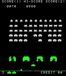 Negotiations Underway to Inflict Space Invaders Movie on Us All