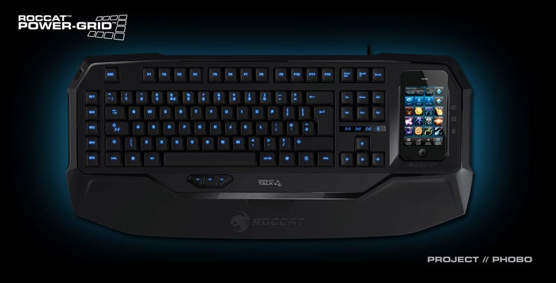Roccat Grid Products