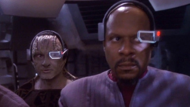 How Star Trek: Deep Space Nine Helped to Invent Everything You Love