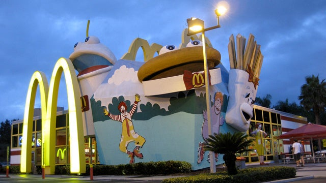 Americans Must Band Together to Save McDonald's Before it Disappears