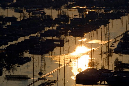 Hurricane Katrina: Five Years Later, Crimes Still Being Exposed