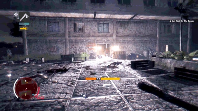 9 Minutes of Dying Light to Get Your Heart Racing