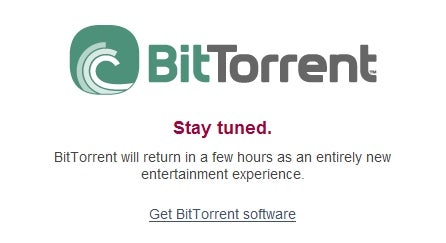 BitTorrent Entertainment Network Emerges from Seedier Side of Intarwebs on Monday