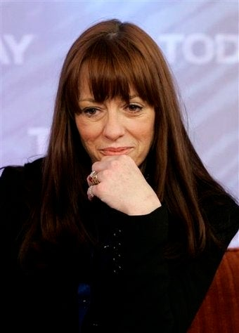 New Mackenzie Phillips Book Exposes Incestuous Father