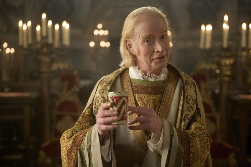 The Game of Thrones TV series summons its Bloodraven