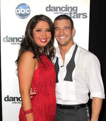 DWTS Hasn't Changed Its Voting System