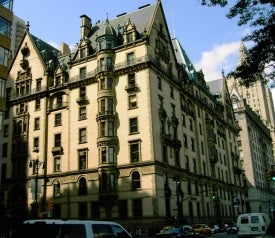 Point/Counterpoint: Tom Cruise IS Moving Into The Dakota