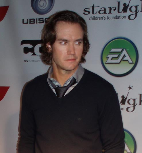 Mark-Paul Gosselaar Needs A Singer For Rock Band