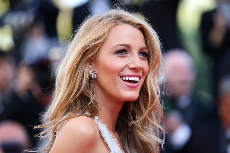 Blake Lively's Lifestyle Website Will Be Called 'Preserve'