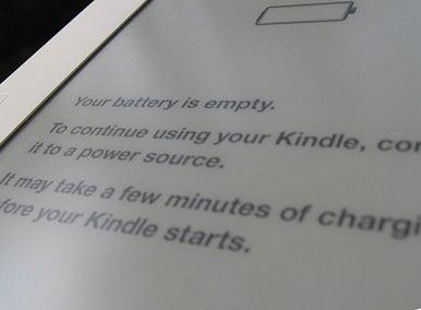 V Aliens Prefer Kindle